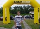 Tobias mit seinem ersten Pokal im Corsa Cup_2